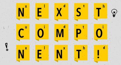 Komponentenportal