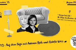 SofaTalk: Beyer / Roth / Weis