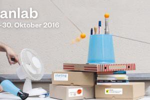 Leanlab 2016 – in 48 Stunden von der Idee zum Geschäftsmodell