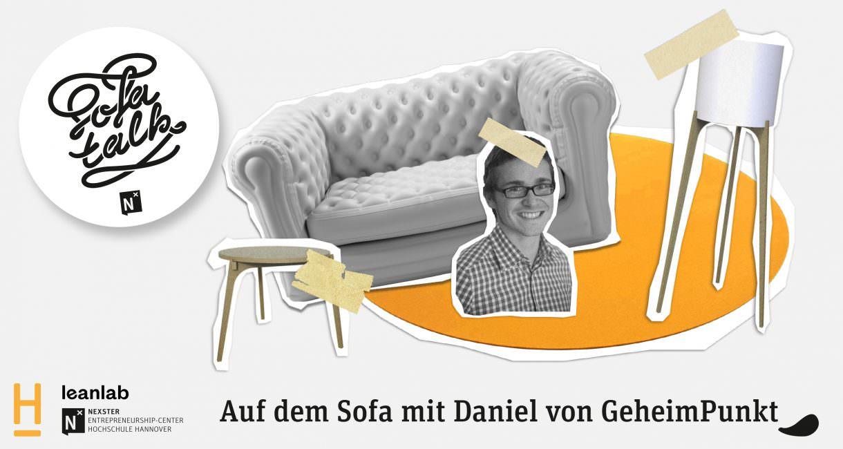 SofaTalk Schatzsucher