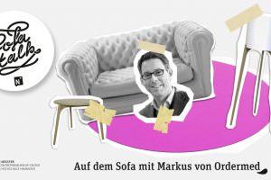 SofaTalk mit Markus von Odermed