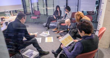 Hochschule Hannover stärkt das Thema Entrepreneurship