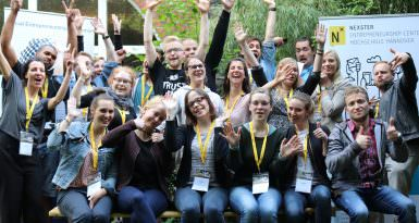 Ein Erfahrungsbericht vom »Social Innovation Camp«