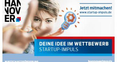 Ideenwettbewerb StartUp-Impuls
