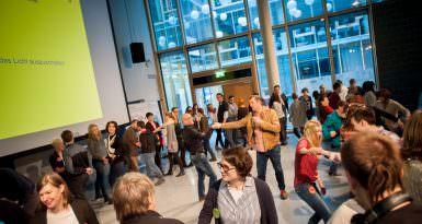 Kreativität trifft Expertise: HannoLab 2017 startet