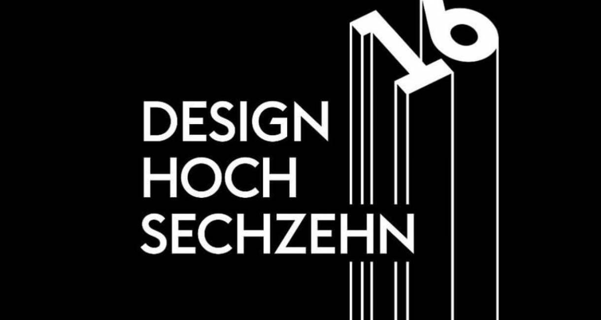 Design Hoch 16