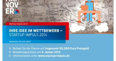 StartUp Impuls Wettbewerb: Chance für Nexster