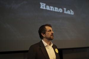 Stadt-Visionen: Wie sieht die Welt Hannover 2030?