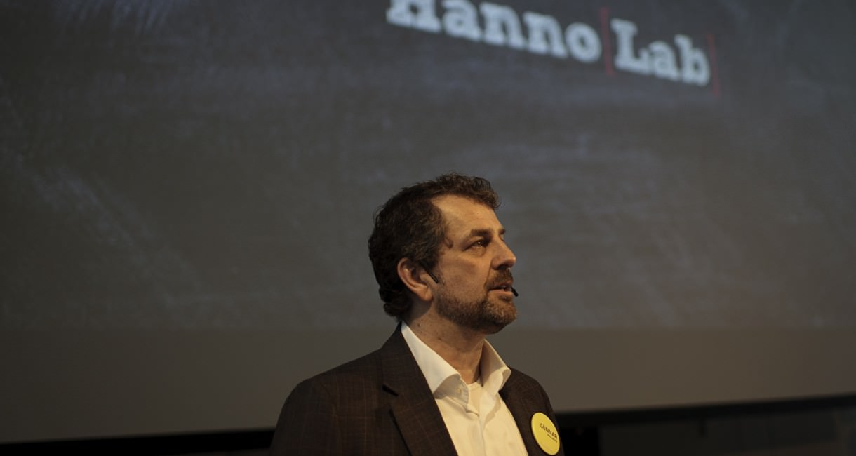Hannover 2030: Prof. Spellmeyer
