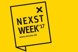 NexstWeek 2017 – die Gründerwoche an der Hochschule