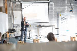 Spielwiese Startup (Teil II) – Ideen überzeugend präsentieren