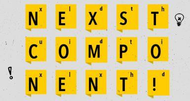 NexstWeek: Gründerwettbewerb ›Nexster meets Komponentenportal‹