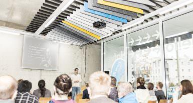 Startup Lab Hannover
