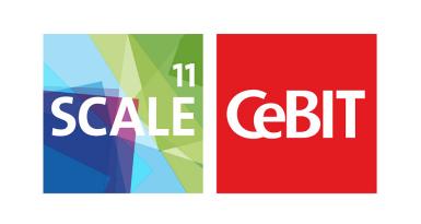 CeBIT SCALE11 – alle Veranstaltungen im Überblick