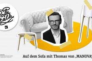 Sofatalk mit Dr. Thomas Krawczyk