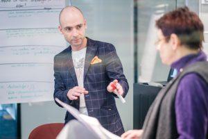 Last Minute Coaching zum Startup-Impuls-Wettbewerb