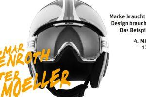 MITWISSER: Marke braucht Design –uvex