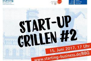 Start-up Grillen