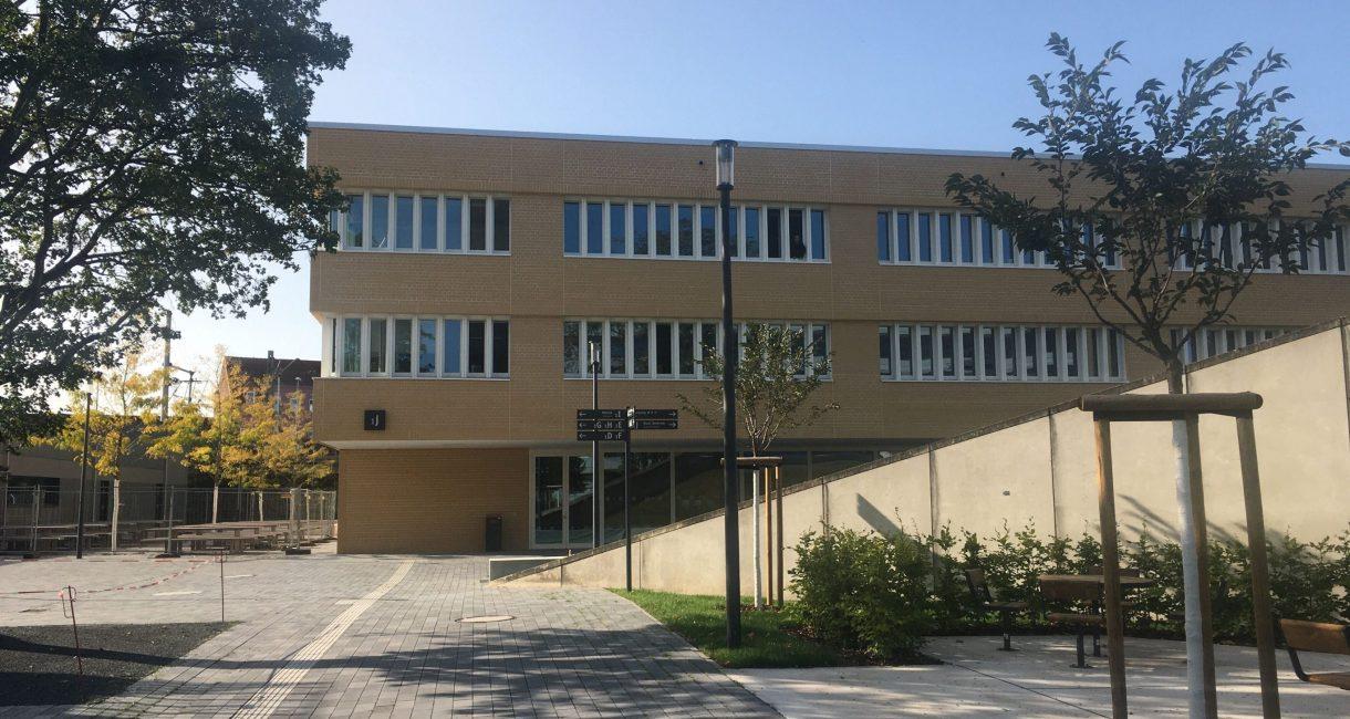Studierendenzentrum HsH
