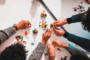 """Kreativworkshop """"Zukunft gestalten – Workshop Soziale Innovation"""""""
