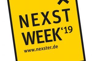 NexstWeek 2019 – die Gründungswoche an der Hochschule