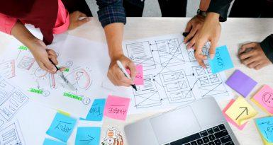 "Online-Workshopreihe ""Corporate Entrepreneurship"""