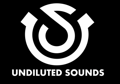Logo Undiluted Sounds